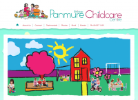 Panmure Bridge Childcare Centre